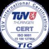 tuv-logo-iso9001